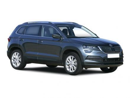 Skoda Karoq Diesel Estate 2.0 TDI [116] SE Drive 5dr