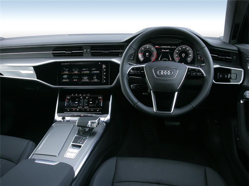 Audi A6 Allroad Diesel Estate 45 TDI 245 Quattro Sport 5dr S tronic