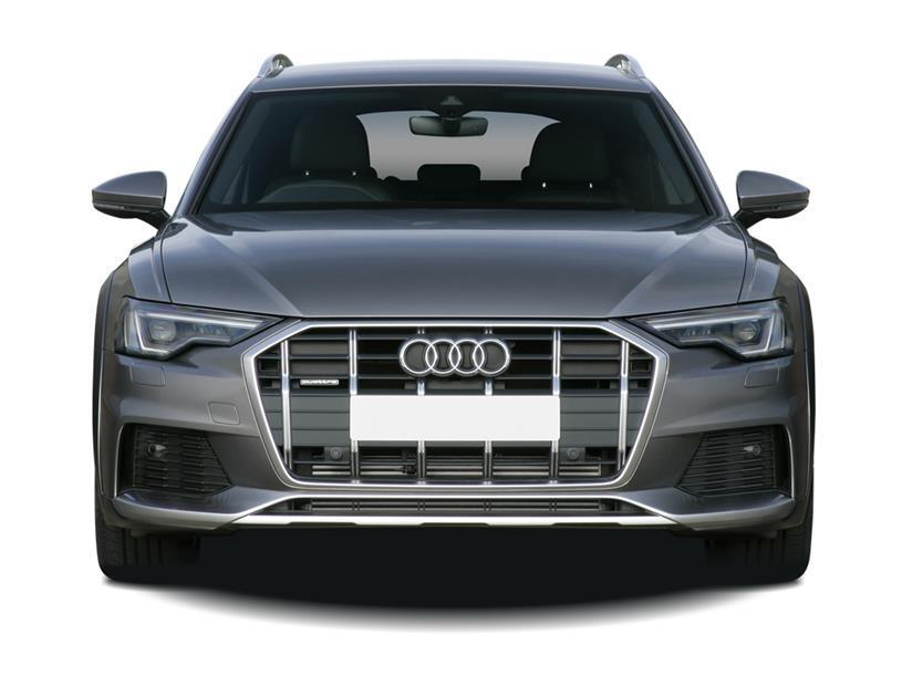 Audi A6 Allroad Diesel Estate 45 TDI 245 Quattro Vorsprung 5dr S tronic