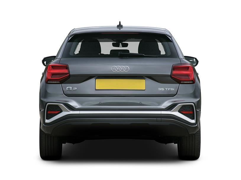 Audi Q2 Diesel Estate 30 TDI S Line 5dr S Tronic [C+S Pack]