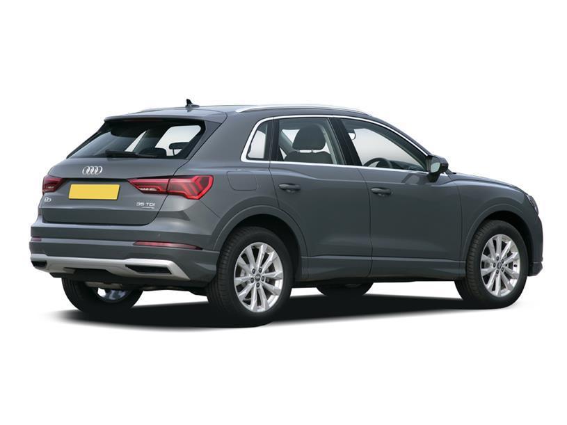 Audi Q3 Diesel Estate 35 TDI Sport 5dr [Comfort+Sound Pack]