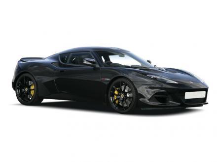 Lotus Evora Coupe 3.5 V6 +2 GT410 2dr IPS