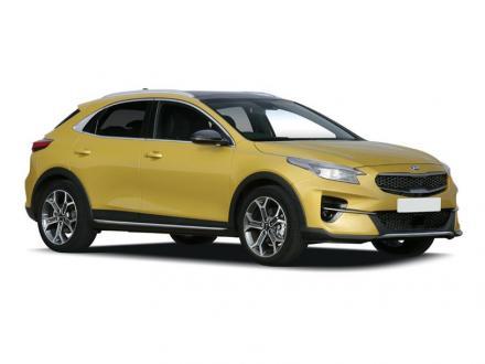 Kia Xceed Hatchback 1.5T GDi ISG 4 5dr