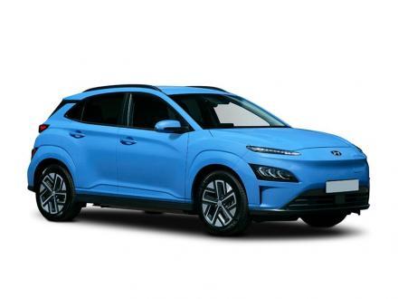 Hyundai Kona Electric Hatchback 150kW Ultimate 64kWh 5dr Auto