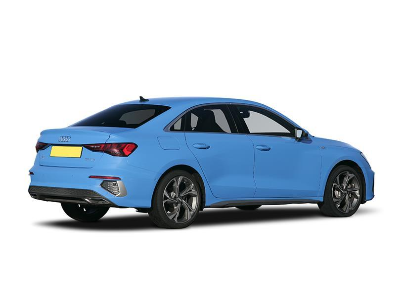 Audi A3 Diesel Saloon 40 TDI Quattro Sport 4dr S Tronic [Comfort+Sound]