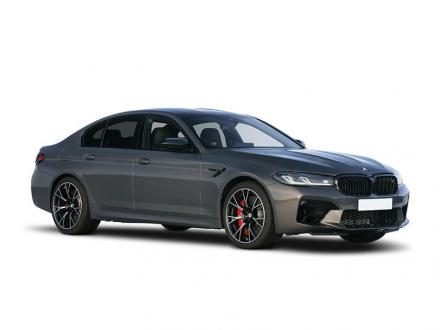 BMW M5 Saloon Special Editions M5 CS 4dr DCT