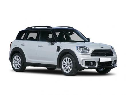 Mini Countryman Hatchback Special Editions 1.5 Cooper Shadow Edition 5dr [Comfort/Nav+ Pack]