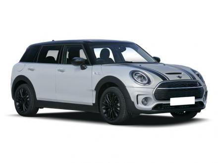 MINI Clubman Estate Special Editions 2.0 Cooper S Shadow Edition 6dr Auto [Comfort Pk]