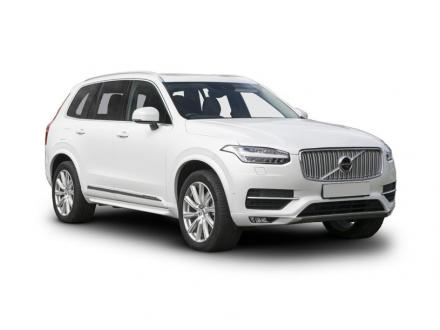 Volvo Xc90 Estate 2.0 T8 Recharge PHEV Inscription Expr 5dr AWD Auto