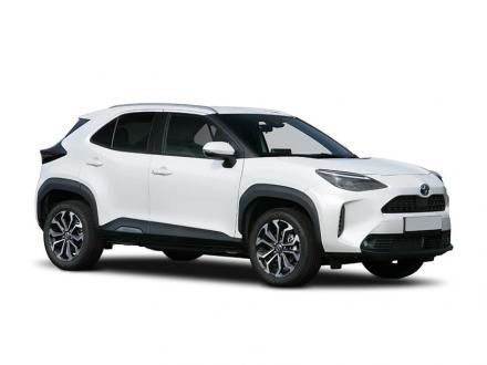 Toyota Yaris Cross Estate 1.5 Hybrid Excel 5dr CVT [JBL]