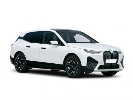BMW Ix Estate 370kW xDrive50 M Sport 100kWh 5dr Auto [Tech+/Sky]