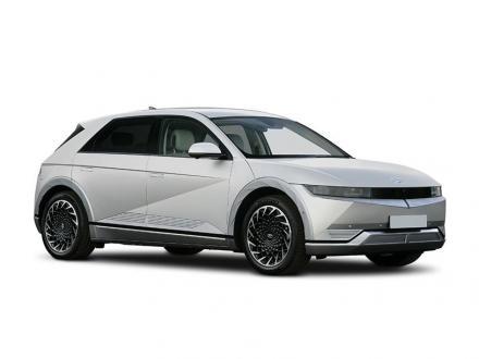 Hyundai Ioniq 5 Electric Hatchback 225kW Ultimate 73 kWh 5dr AWD Auto [Tech]