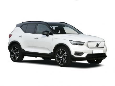 Volvo Xc40 Electric Estate 300kW Recharge Twin 78kWh 5dr AWD Auto