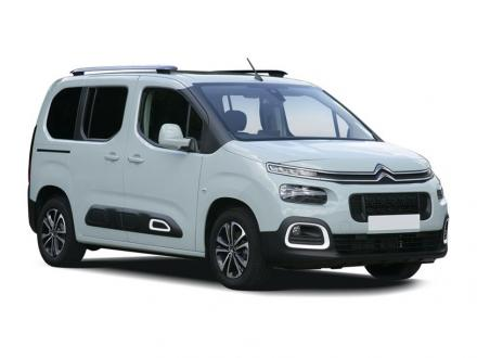 Citroen E-berlingo Electric Estate 100kW Feel XL 50kWh 5dr Auto [11kWCh] [7 seat]