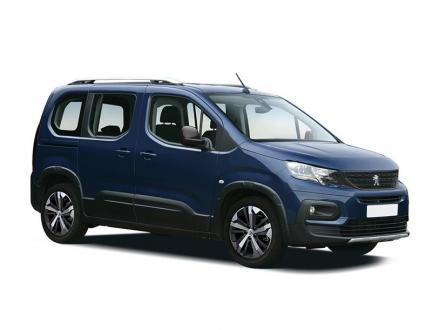 Peugeot E-rifter Electric Estate 100kW Allure Premium 50kWh [7 Seat] 5dr Auto