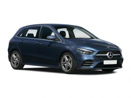 Mercedes-Benz B Class Hatchback Special Editions B180d AMG Line Executive Edition 5dr Auto