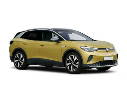 Volkswagen Id.4 Electric Estate 109kW Life Pure 52kWh 5dr Auto