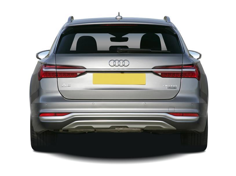 Audi A6 Allroad Diesel Estate 45 TDI 245 Quattro Sport 5dr S tronic [C+S Pack]