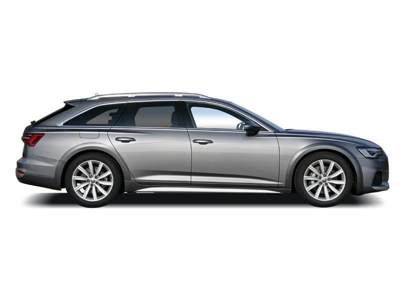 Audi A6 Allroad Diesel Estate 50 TDI Quattro Sport 5dr Tip Auto [C+S Pack]