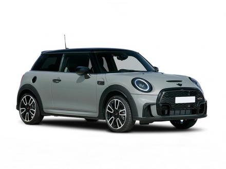 MINI Hatchback Special Edition 2.0 Cooper S Shadow Edition 3dr