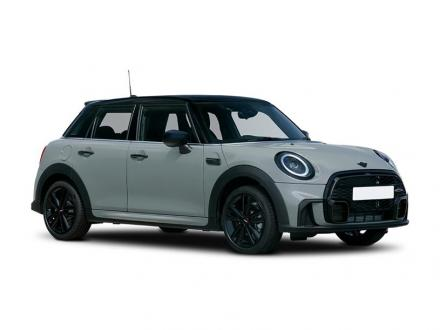 MINI Hatchback Special Edition 2.0 Cooper S Shadow Edition 5dr
