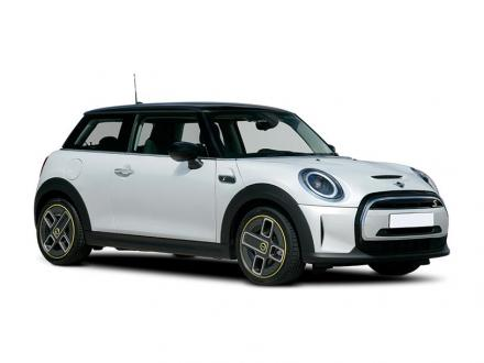 MINI Electric Hatchback Special Edition 135kW Cooper S Shadow Edition 33kWh 3dr Auto
