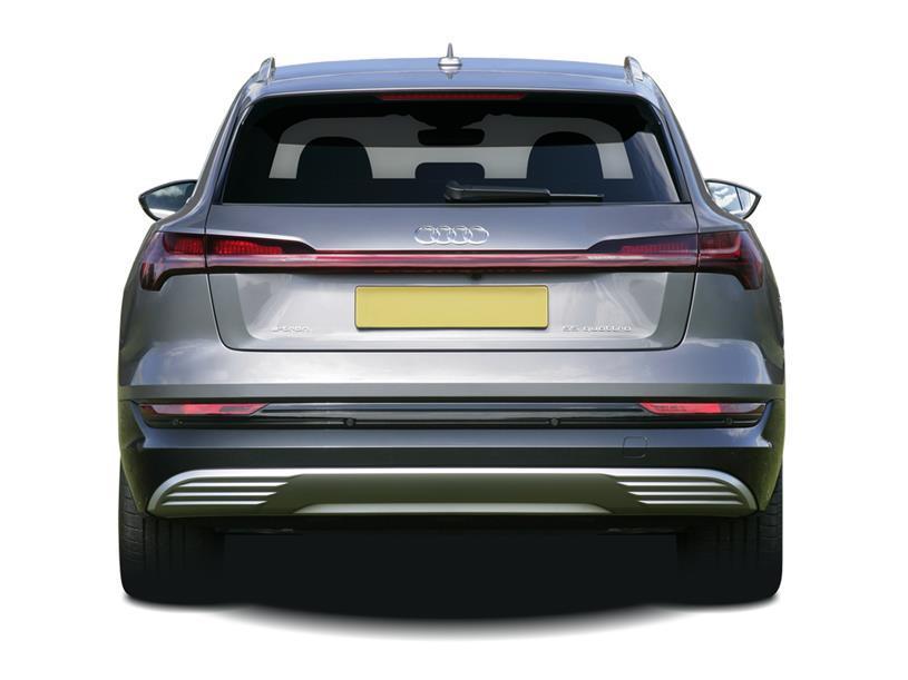 Audi E-tron Estate 230kW 50 Quattro 71kWh Sport 5dr Auto [22kWCh]