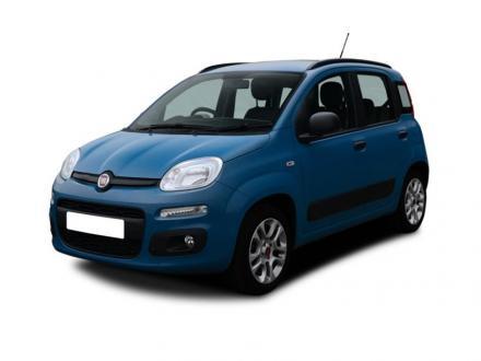 Fiat Panda Hatchback 1.0 Mild Hybrid City Life [Touch/Style Pack] 5dr