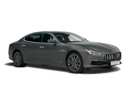 Maserati Quattroporte Saloon V6 GT 4dr Auto