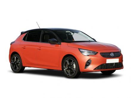 Vauxhall Corsa Hatchback 1.2 Turbo SRi Edition 5dr Auto