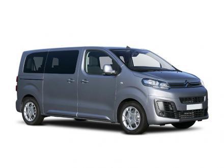 Citroen E-space Tourer Electric Estate 100kW Business Edition XL [8 Seat] 50kWh 5dr Auto