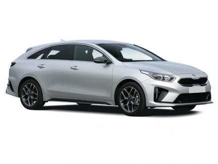 Kia Pro Ceed Shooting Brake 1.5T GDi ISG GT-Line S 5dr DCT
