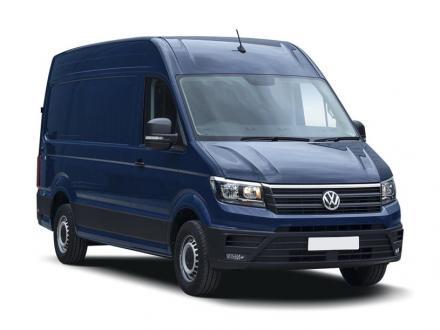 Volkswagen Crafter Cr30 Mwb Diesel 2.0 TDI 102PS Startline High Roof Van
