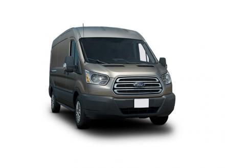 Ford Transit 350 L3 Diesel Fwd 2.0 EcoBlue 130ps H2 Leader Van