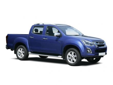 Isuzu D-max Special Edition 1.9 Workman+ Double Cab 4x4
