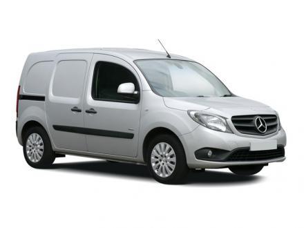 Mercedes-Benz Citan L2 Diesel 111CDI Pure Van