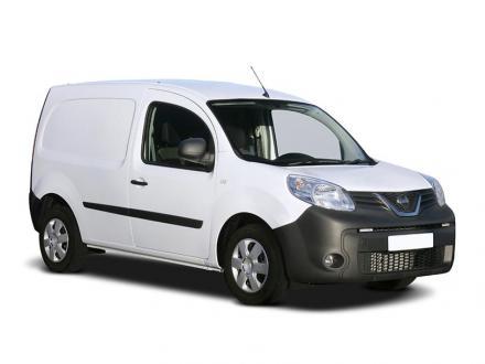 Nissan Nv250 L1 Diesel 1.5 dCi 95ps Visia Van