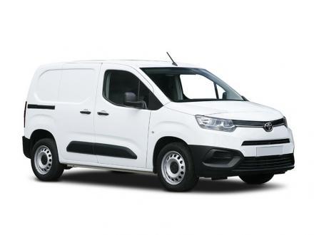 Toyota Proace City L1 Diesel 1.5D 100 Active Van
