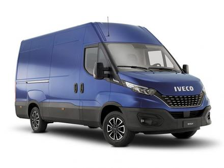 Iveco Daily 35s12 Diesel 2.3 Business Chassis Cab 3000 WB