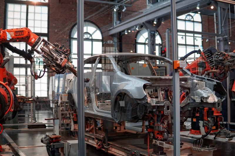 Vehicle Manufacturer Lead Time Information