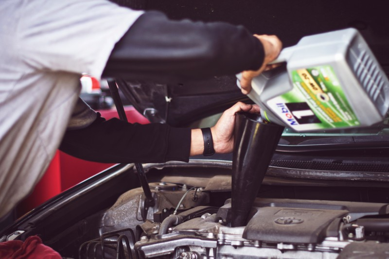 Help and tips on maintaining your vehicles during and after Coronavirus lockdown